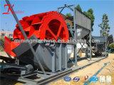Rondella rotativa della macchina della rondella della sabbia