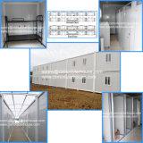 Lager-Behälter-Haus