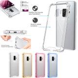 Пк TPU чехол для телефона Samsung Galaxy S9 акриловый дела