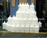 4 gallons de bouteille d'eau de corps creux de machine automatique de soufflage/machine en plastique
