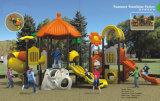 아이를 위한 옥외 정연한 오락 장비