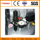 보장 18 달 및 쉬운 운영 Oil-Free 공기 압축기 판매 (TW7501N)