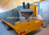 PPGI Stahlüberspannungs-Bogen-Blatt-Rolle des profil-K, welche die Maschinen-Fertigung gebildet bildet