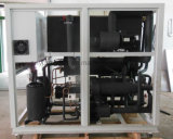 30 kw 10 HP Toilets Cooled Toilets Chiller Mold Temperature To control