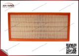 Purificador de aire del filtro hidráulico 7L0129620Un filtro de aire para VW