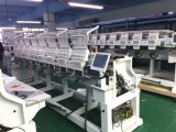 Bordadoras Computerized 8 Heads Embroidery Machines in South Korea