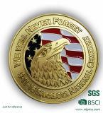 亜鉛合金の金属の昇進のコレクションの記念品の硬貨