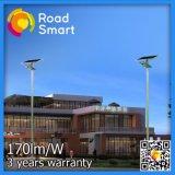 太陽LEDのライト5年の保証IP65のモジュールの庭の通り