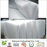 De hoge Isolatie Batts van de Polyester van de Waarde van R voor Bouwmateriaal Constrcutions