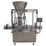 Automatische Flüssigkeit-füllende mit einer Kappe bedeckende Maschine (XFY)