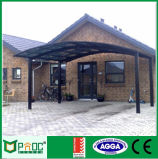 Good Quality Aluminum Used Metal Carports with Easy Installation
