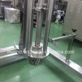 7.5kw空気のペンキの混合機械ステンレス鋼のミキサー
