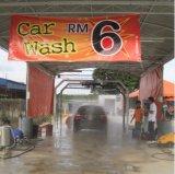 Macchina semiautomatica del vapore della strumentazione di sistema della macchina del lavaggio di automobile di Touchless per il fornitore della macchina della rondella dell'automobile