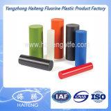 Rod de nylon plástico químico excelente
