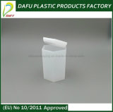 بلاستيكيّة منتوجات [100مل] [ب] زجاجة بلاستيكيّة سداسيّة