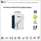 Fonte de Ar da Bomba de calor do aquecedor de água (comercial)