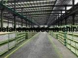 5052 het Blad van de Legering van het aluminium voor Binnen en Buiten Opruimende Raad van Spoorweg