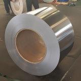 En acier inoxydable AISI 316L Strip /de la bobine avec 2b Surface laminé à froid en Usine chinoise