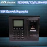 Controle Biom&eacute de Zk; Trico De Acceso De Huellas Dactilares F2s