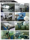 200% ausdehnendes Qualitäts-Wegwerffrisuren-Krepp-Stutzen-Papier