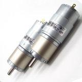 Dia. мотор 42mm почищенный щеткой DC с коробкой передач уменьшения