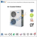 Luft abgekühlter (Mini) Wasser-Kühler mit inländischem Heißwasser