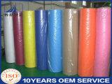 80GSM Spunbond PP Nonwoven Fabric para fazer malas com alta qualidade