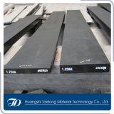 Плита инструмента работы D2 DIN 1.2379 холодная стальная