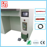 철사 맨 및 감기 기계