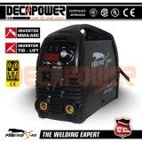 IGBT MMA-180A Inverter-Schweißgerät TIG-Aufzug-Schweißer mit Vrd