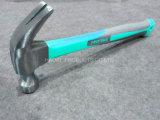12oz американский тип молоток с раздвоенным хвостом/молоток ногтя/молоток плотника в ручных резцах XL0009-5