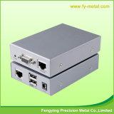 Корпус DTU GPRS изолированных ретранслятор усилитель корпуса контроллера