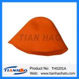 Wolle-geglaubter Hut-Kegel-Haube für Dame Hat