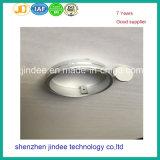 Oxidierende AluminiumBluetooth Lautsprecher-Shell CNC-maschinell bearbeitenteile