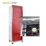 Refrigerador de ar axial do quarto do pântano do fluxo de ar 3500CMH com princípio da água