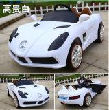 Conduite en gros de véhicule de jouets de bébé d'usine sur le véhicule de jouets de gosses
