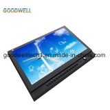 "In China 17.3 "" LCD 3840X Input des 2160 IPS-Panel-gebildet 4X HDMI"