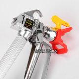 Пушка брызга Nv-680 краски высокого давления безвоздушная