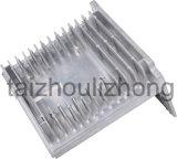 Aluminium HD1001 Druckguß für Maschinerie-Teile mit ISO9001