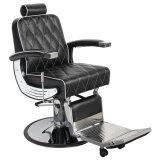 Roboter-Herrenfriseur-Stuhl-harte niedrige Salon-Möbel-flexibler Stuhl