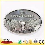 Antike und kundenspezifische Metallgürtelschnalle für fördernde Geschenke