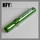 Оптовая стеклянная труба руки для куря Steamroller табака стремительного