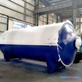 3000X9000mm PED keurde Elektrische het Verwarmen het Lamineren van het Glas Autoclaaf (Sn-BGF3090) goed