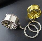 승진 (MK-003)를 위한 싼 주문 금속 Keychain