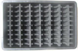 Caja de embalaje de espuma EVA no corrosivo