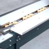 Enige Steeg 3+2 de Klemmende Machine van het Koekje met de Automatische Machine van de Verpakking