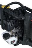 Le DHD-58 couple max. de 1.45N. m marteau de démolition de l'essence rock percer avec l'ISO, 32.6cc 2 Accident vasculaire cérébral