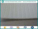 Venta caliente usado de fabricación de papel de hilo tejido secador redondo