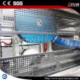 艶をかけられた屋根瓦のための自浄式の放出機械