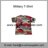 위장 T 셔츠 육군 셔츠--경찰 셔츠 군 T 셔츠 육군 t-셔츠